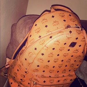 MCM Backpack Best Offer